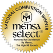 Mensa Select Award