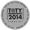 Toy of the Year Finalist - 2014
